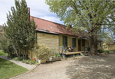 Brindabella Station - Mount Gambier Accommodation