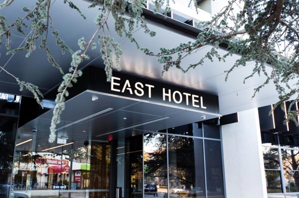 East Hotel - Mount Gambier Accommodation