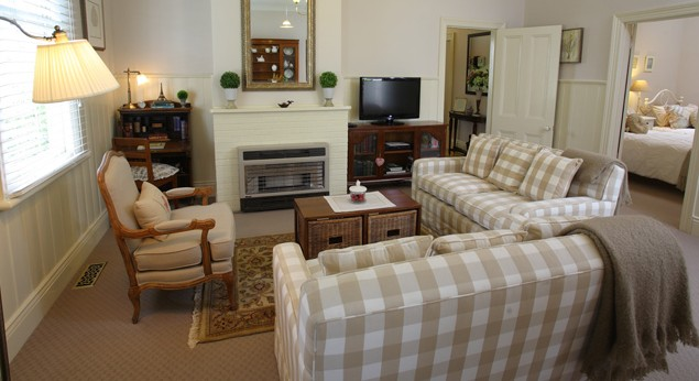 Fleurettes - Mount Gambier Accommodation