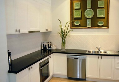 Clyvemore Apartment - Mount Gambier Accommodation