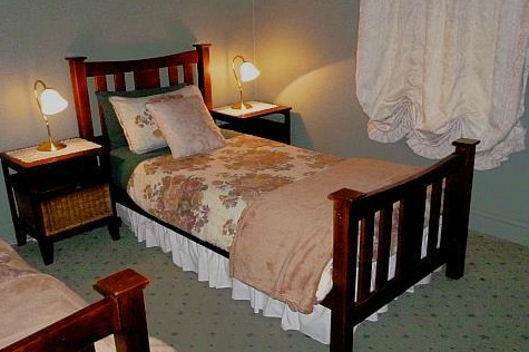 Ripon Cottage - Mount Gambier Accommodation