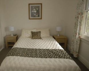 Bowden Cottage - Mount Gambier Accommodation