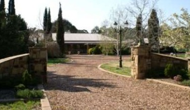 Stonehaven on Monsants - Mount Gambier Accommodation
