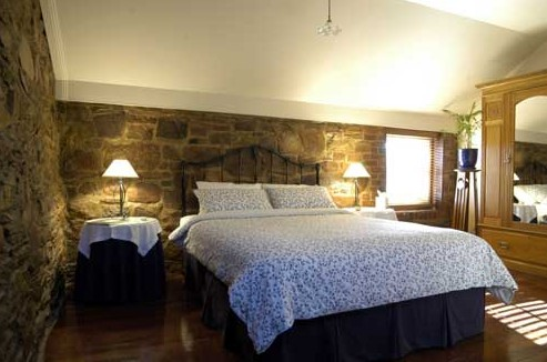 Byronsvale Bed  Breakfast - Mount Gambier Accommodation