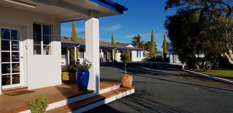 Colonial Motel - Mount Gambier Accommodation