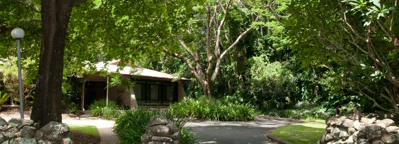 Invercauld House - Mount Gambier Accommodation