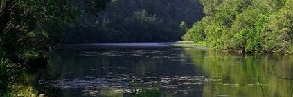 Clarence River Wilderness Lodge - Mount Gambier Accommodation