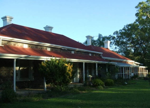 Avoca-on-Darling Hospitality - Mount Gambier Accommodation
