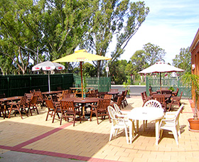 Royal Hotel Motel - Wentworth - Mount Gambier Accommodation