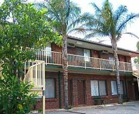 Wentworth Club Motel - Mount Gambier Accommodation