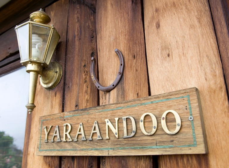 Yaraandoo Lakeside Retreat - Mount Gambier Accommodation