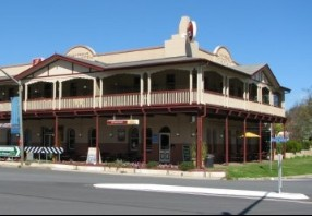 The Royal Hotel Adelong - Mount Gambier Accommodation