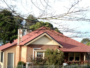 Batlow House - Mount Gambier Accommodation