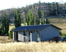 Berridale Cottage - Mount Gambier Accommodation