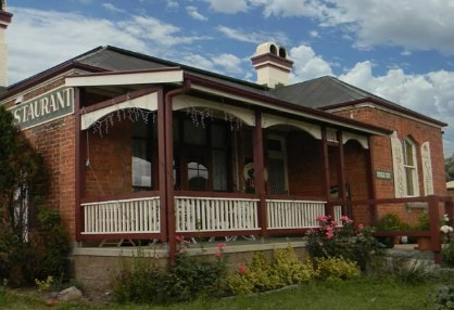 Mail Coach Guest House and Restaurant - Mount Gambier Accommodation