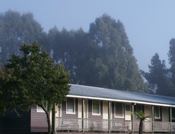 Bondi Forest Lodge - Mount Gambier Accommodation