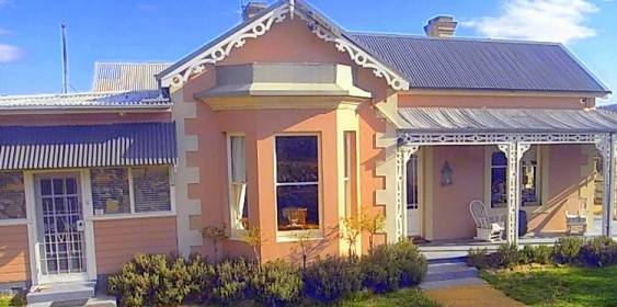Cromwell House - Mount Gambier Accommodation