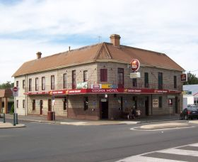 Cooma Hotel - Mount Gambier Accommodation