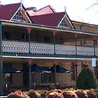 Royal Hotel Cooma - Mount Gambier Accommodation