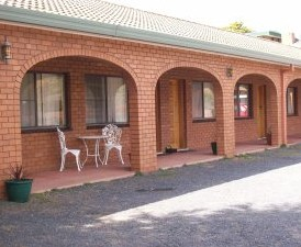 Cooma Country Club Motor Inn - Mount Gambier Accommodation