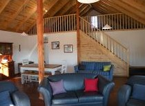 Lachney Cottage - Mount Gambier Accommodation