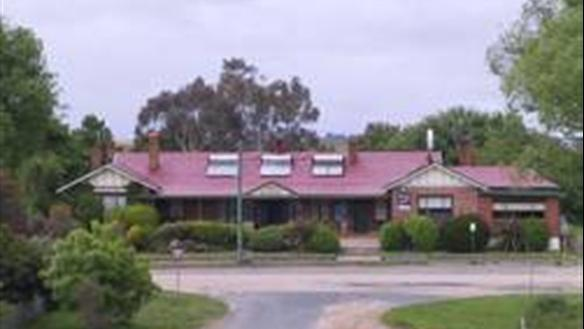 Delegate Hotel - Mount Gambier Accommodation