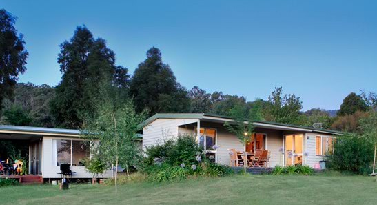 Queens Cottage - Mount Gambier Accommodation