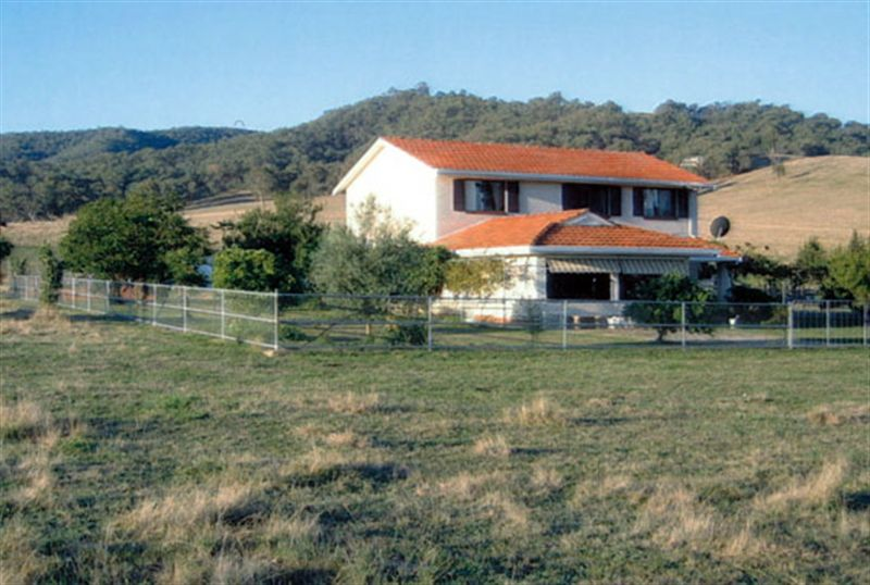 Cossettini High Country Retreat - Mount Gambier Accommodation