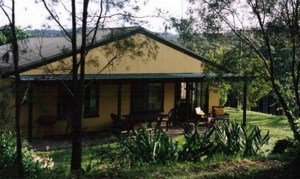 Bella Vista Cottage - Mount Gambier Accommodation
