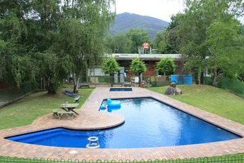 Khancoban Alpine Inn - Mount Gambier Accommodation