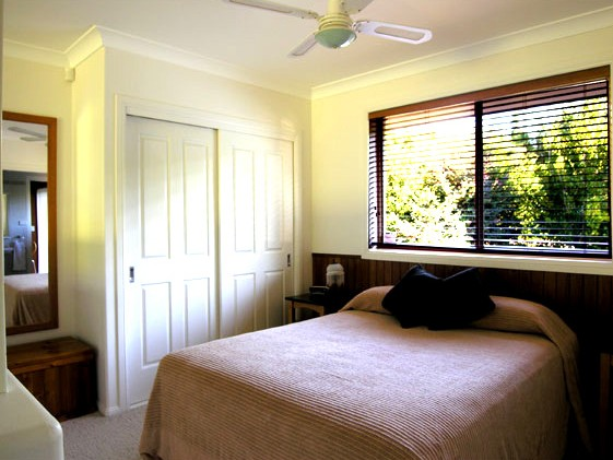Mescals at Pampoolah Bed and Breakfast - Mount Gambier Accommodation