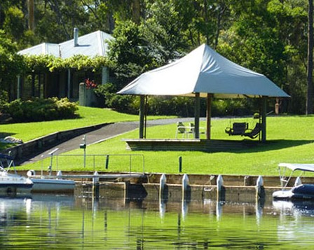 Nundoobah Retreat - Mount Gambier Accommodation