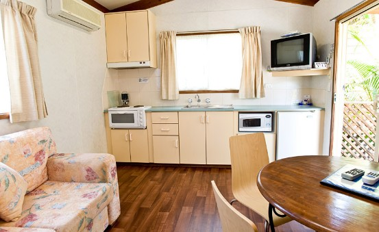 BIG4 Emerald Beach Holiday Park - Mount Gambier Accommodation