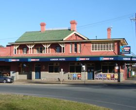 Gordon Hotel - Mount Gambier Accommodation