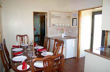 Country Carriage Bed and Breakfast - Mount Gambier Accommodation