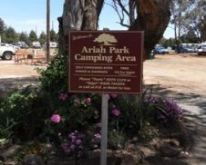 Ariah Park Camping Ground - Mount Gambier Accommodation