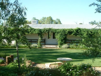 Wilga Park Cottage - Mount Gambier Accommodation