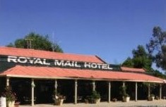 Royal Mail Hotel Booroorban - Mount Gambier Accommodation