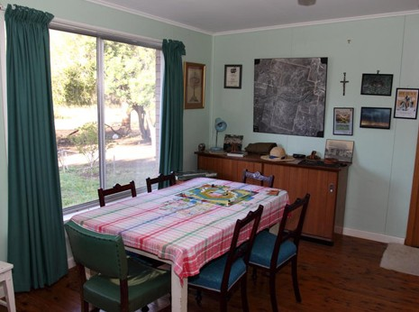 Ramsay Retro Farmstay - Mount Gambier Accommodation