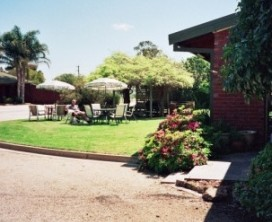 Federation Motor Inn - Mount Gambier Accommodation