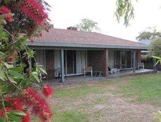 Murray Lodge Holiday Units - Mount Gambier Accommodation