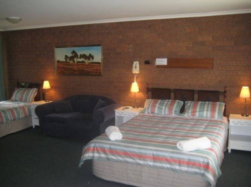 Greenacres Motel - Mount Gambier Accommodation
