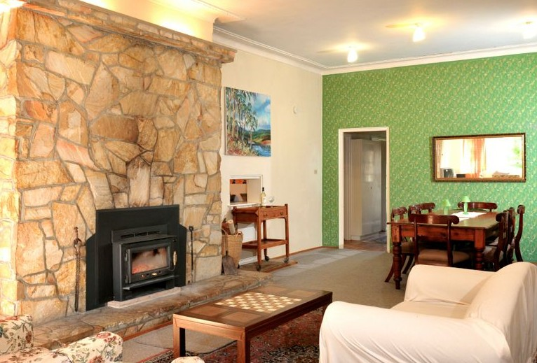 Oakleigh Rural Retreat - Mount Gambier Accommodation