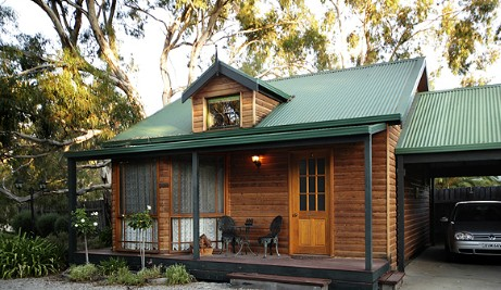 Cottages On Edward - Mount Gambier Accommodation