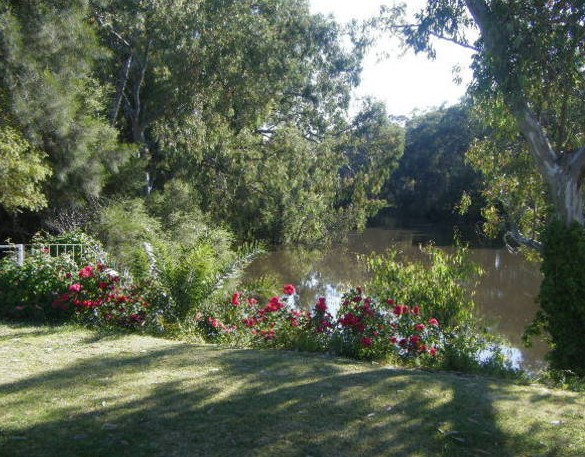 Bidgee Bankside Cottage - Mount Gambier Accommodation