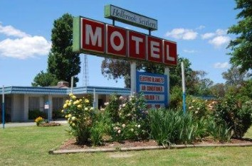 Holbrook Settlers Motel - Mount Gambier Accommodation
