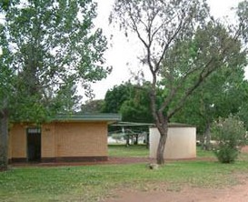 Oasis Caravan Park - Mount Gambier Accommodation
