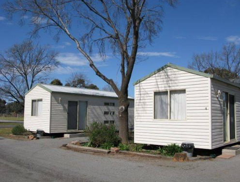 Leeton Caravan Park - Mount Gambier Accommodation