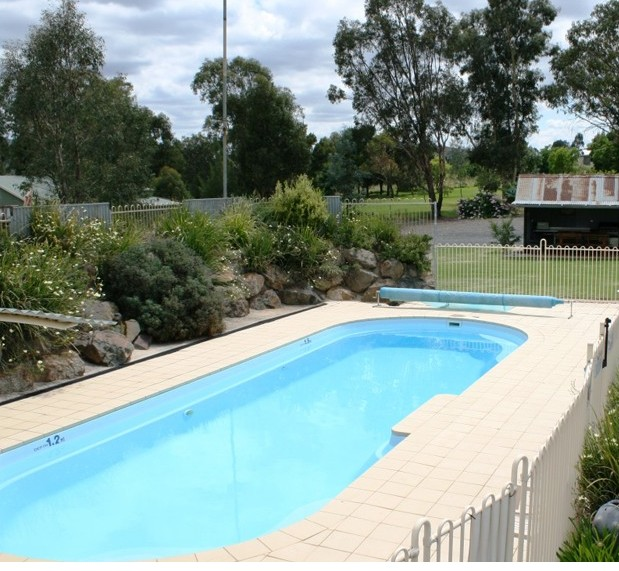 Tuckerbox Motor Inn - Mount Gambier Accommodation