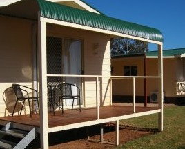 Kames Cottages - Mount Gambier Accommodation